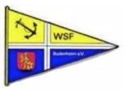 Wassersportfreunde Budenheim e.V. Logo